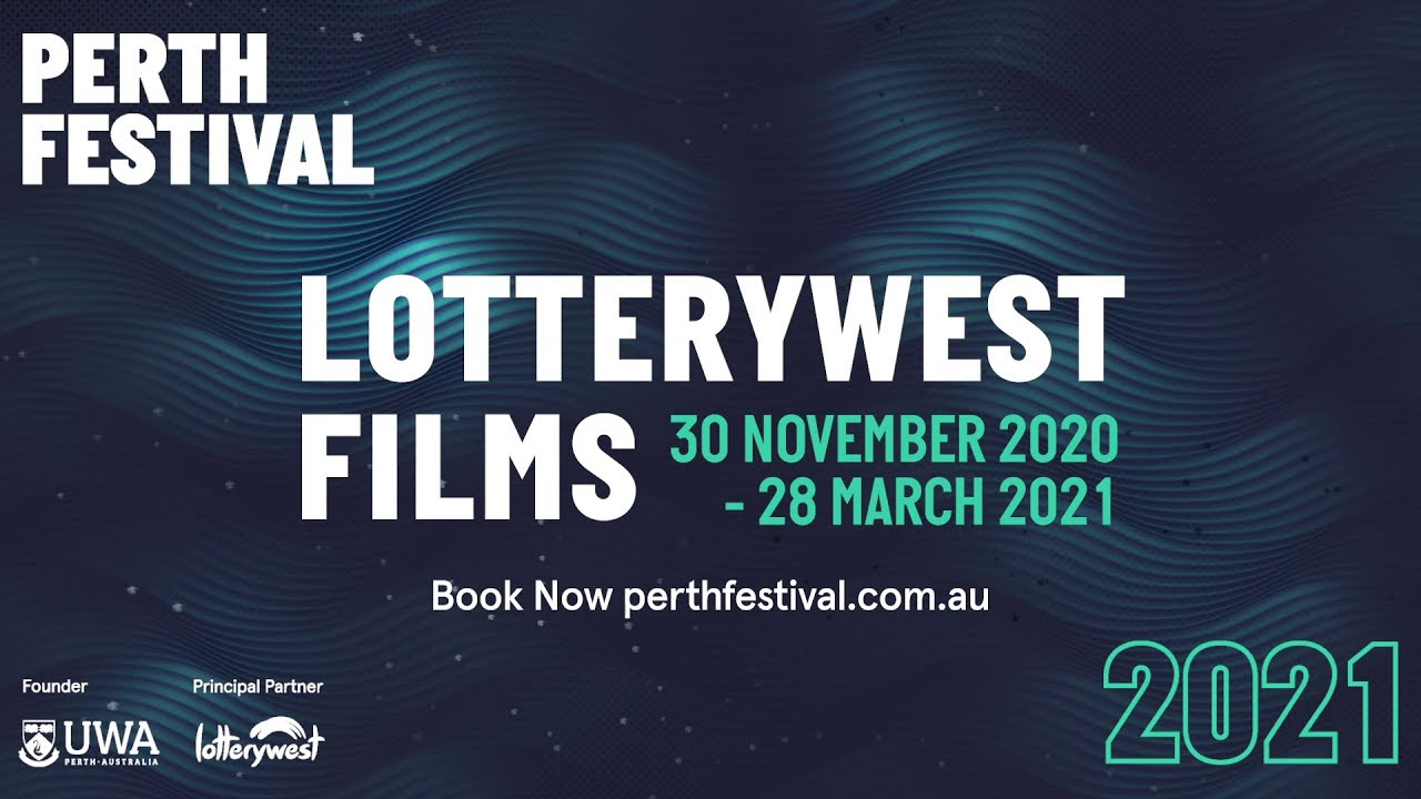 2021 Perth Festival Opens Today!