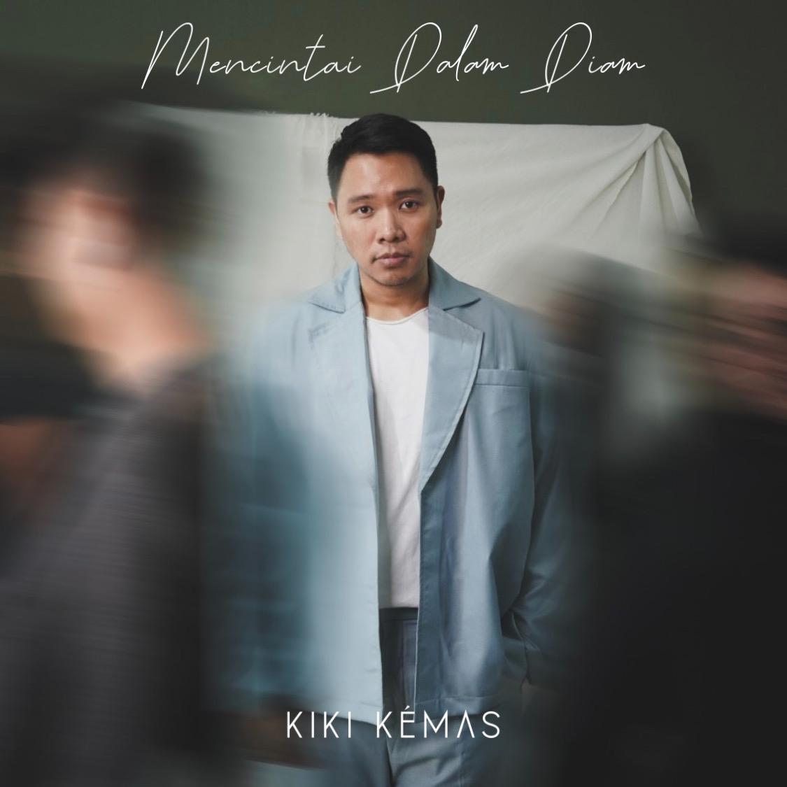Diam Diam suka ala Kiki Kemas di single terbaru berjudul 'Mencintai Dalam Diam'