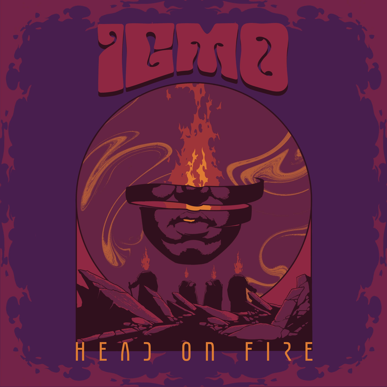 Head on Fire: Hulu Ledak Pertama dari IGMO